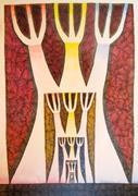 Transcending and Including  by <b>David</b> Friedman.  <b>David</b> Friedman ( kosmic-kab...