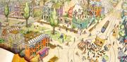How might we restructure our cities around <b>principles</b> of ecological sustain...