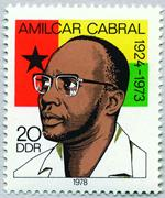 Creative Commons&#x2F;Warren Rohner  Even armed-<b>struggle</b> advocate Amilcar Cabral...