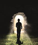 http:&#x2F;&#x2F;maxpixel.freegreatpicture.com&#x2F;In-The-Dark-<b>Light</b>-Hope-Tunnel-Christia...