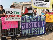 The campaign in support of the BDS <b>call</b> has grown dramatically worldwide, y...