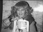 Hazel Van Horn, <b>House</b> of Tilden, 1977. Still from video, 720×576. Robert ...