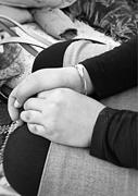 """""""Noor,"""" 16, said an Islamic State fighter <b>raped</b> her multiple times. She is ..."""