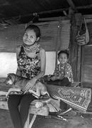 Khe Khoeun was deported eight <b>years</b> ago from the United States to Cambodia....