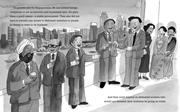 A page from  Harry Builds A <b>Nation</b>   COURTESY OF EPIGRAM BOOKS   A page fro...